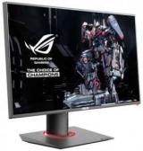 Компания ASUS выпустила игровой монитор с Swift PG278Q серии ROG с NVIDIA г-синхронизировать