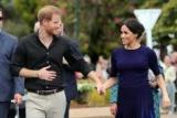 Принц Гарри и Меган Марсель решил крестных для своего ребенка