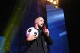 «Ліга зірок»: MONATIK рассказал, каким видом спорта занимался в детстве