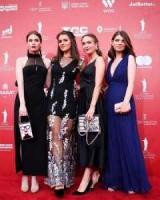 Кинофестиваль в Одессе: кто был на открытии
