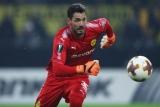 Вратарь Боруссия д Бундеслига установил новый рекорд по количеству сейвов