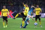 Дортмунд – Атлетико 4:0 видео голов и обзор матча Лиги чемпионов