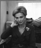 Ольга Сумская показала фото многолетней давности