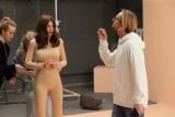 Алан Бадоев рассекретил подробности съемок нового клипа Ани Лорак