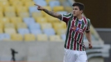 Реал может подписать 21-летний бразильский нападающий