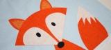 Аппликация лисы: как изготовить самостоятельно
