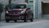 Нове покоління Mitsubishi Mirage постоять на «візку» Renault Clio