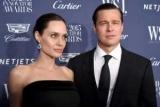 Анджелина Джоли поссорила сына с Брэдом Питтом