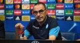 Тренер Наполи: Не смогли сыграть достойно, что Шахтер наказал нас