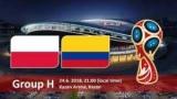 Польша – Колумбия: когда и где смотреть матч