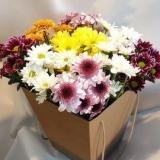 Доставка цветочных композиций по Симферополю