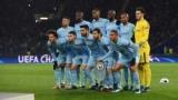 Впервые в истории лиги чемпионов в плей-офф сыграют пять клубов из одной страны