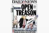СМИ Павел Трампа о готовности пожертвовать Америки из-за его дружбы с Путиным