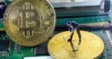 Курс Bitcoin подскочил до $5 800