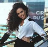 Настя Каменских появилась на Latin Grammy Award 2018 с Потапом