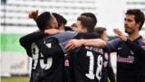 Заря – Ворскла 3:0 видео голов и обзор матча