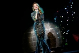 Тина Кароль даст в Киеве семь сольных концертов подряд