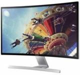 Изогнутый 27-дюймовый монитор Samsung S27D590C за 410 евро