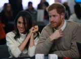 Принц Гарри и Меган Маркл планируют купить дом