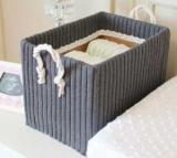 Как покрыть коробку тканью: варианты декорирования