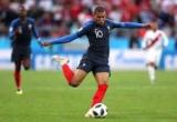 Папке самым молодым автором гола во Франции на чемпионате мира