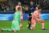 Интер - Барселона 1:1 видео голов и обзор матча лиги чемпионов уефа