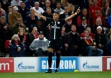 Сопоставить забил четыре гола Лиона в 13 минут