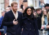 СМИ выяснили, на что будут жить принц Гарри и Меган Маркл