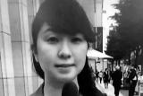 Японская журналистка работал и умер