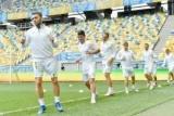 Шевченко приложение заявил на матч против Словакии – в составе Украины изменение