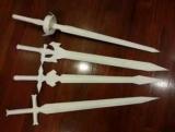 Как сделать меч мушкетер?
